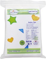 1st Step Baby Cotton Pads (Pack Of 100)