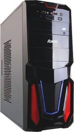 FOXIN ASSEMBLED CORE 2 DUO 945M/B/4GBRAM/500GB/DVD RW