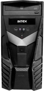 Intex Assembled Desktop