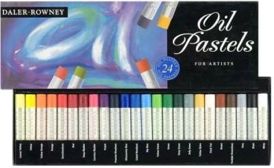 Buy Daler-Rowney Crayon: Crayon