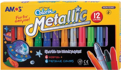 Buy Amos Crayon: Crayon