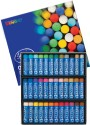 Mungyo Oil Pastel Crayons - Set Of 36, Assorted