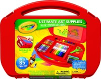 Crayola Expressionist Round Shaped Wax Crayons (Set Of 1, Multicolor) - CRYEB2J3KG9GMWZV