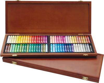 Buy Mungyo Round Shaped Oil Pastel Crayon: Crayon