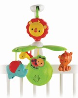 Fisher-Price Grow With Me Mobile (Multicolor)