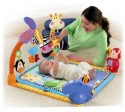 Fisher-Price Open Play Musical Gym