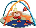 MeeMee Play Gyms & Crib Toys MeeMee Deluxe Musical Activity Play Gym