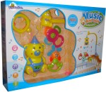 Toyzstation Crib Toys & Play Gyms Toyzstation Musical Bed Bell