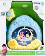Winfun Crib Toys & Play Gyms Winfun Disney Dreams Soothing Projector