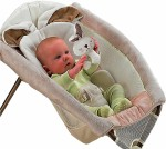 Fisher Price Play Gyms & Crib Toys Fisher Price My Little Snugabunny Newborn Rock n Play Sleeper