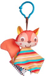 Tiny Love Play Gyms & Crib Toys Tiny Love Crinkly Squirrel