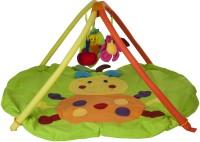 Magic Pitara Baby Play Mat (Multicolor)