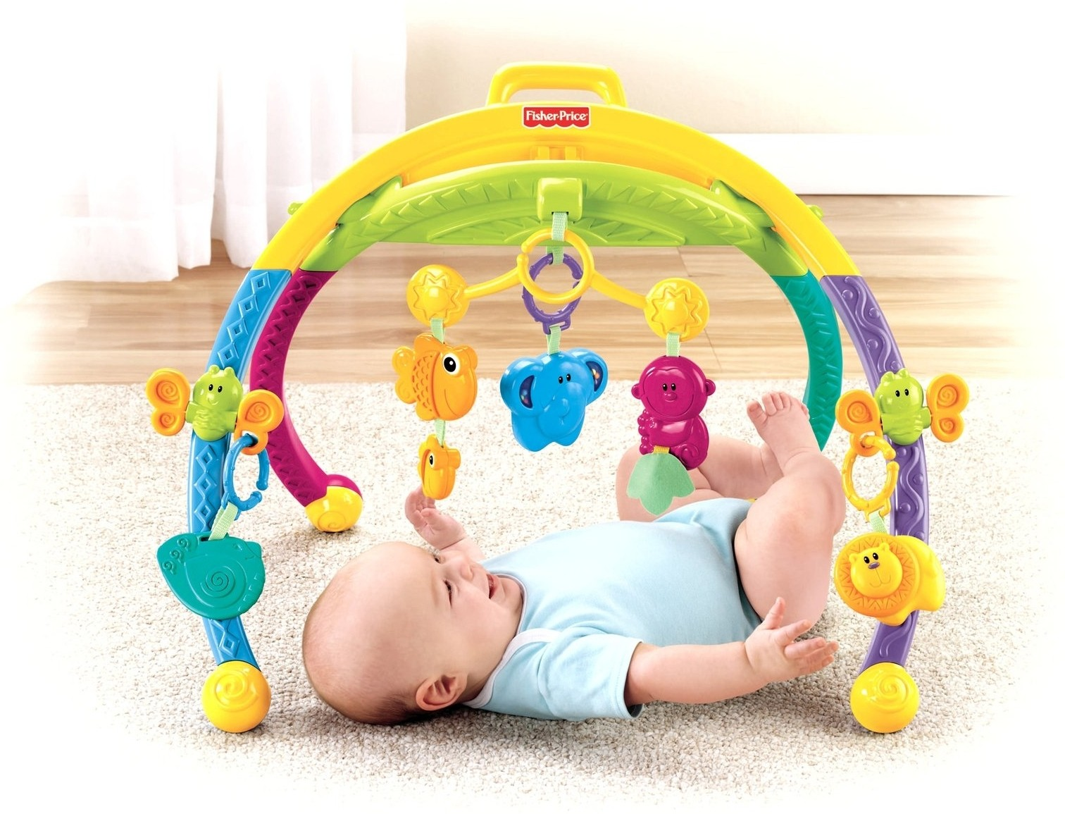 Crib Toys Amp Play Gyms Price In India Buy Crib Toys Amp Play