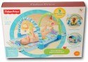 Fisher Price Ocean Wonders Kick & Crawl Aquarium Gym - Blue