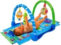 Fisher-Price Kick And Crawl