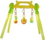 Toyzstation Crib Toys & Play Gyms Toyzstation Musical Play Gym