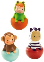 Smoby Crib Toys & Play Gyms Smoby Cotoons Roly Polys