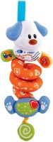 Vtech Twist And Touch Puppy (Multicolor)