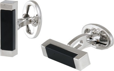 Buy Infinity Nickel Plated Cufflinks: Cufflink Tie Pin
