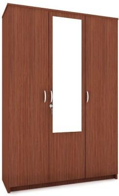 Housefull JOHN 3D WARD Engineered Wood Almirah available at Flipkart for Rs.12700