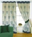 Fabutex Jaquard Weave Door Curtain - CRNEYV2PWDKX6K7Y