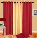 Cortina Plain SO3 Door Curtain - CRNDW2PZDGFPYZDQ