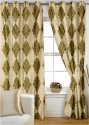 Story @ Home Retro Series Eyelet Door Curtain - CRNDWDG8YMQZTHPK