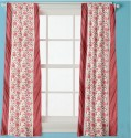Story @ Home Nature Series Eyelet Window Curtain Window Curtain