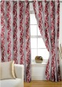 Story @ Home Retro Series Eyelet Door Curtain - CRNDWDG8YGR9AJBF