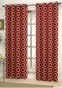 Fabutex Striya Door Curtain - CRNDPZZ476QJPK3Z