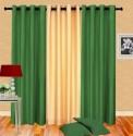Cortina Plain SO3 Door Curtain - CRNDW2PZUXFZKQEV