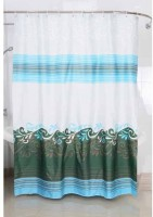 Obsessions Polyester Multicolor Door Curtain 200 Cm In Height, Single Curtain - CRNE5Y5ZF2VGZPFF