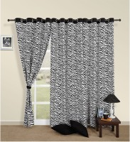 Swayam Door Curtain