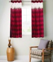 Fabutex Polyjucquard Eyelet Curtain Window Curtain