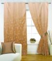 FABUTEX Jacquard Weave Curtain Door Curtain