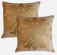 Dekor World Royal Printed Collection Printed Cushions Cover (Cushion Pillow Cover, 40*40)