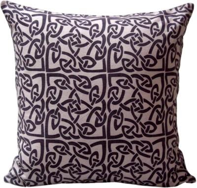 Akshat International Graphic Cushions Cover Pack of 5 Orange