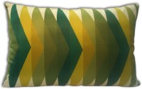 Eclectic Graphic Pillows Cover Pack Of 2, 60.96 Cm*40.64 Cm, Green