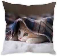 StyBuzz Printed Cushions Cover (30 Cm*30, Multicolor) - CPCEYN8KPBYEQ6EQ