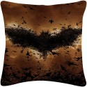Amore Decor Batman Cushions Cover - Pack Of 1 - CPCDX3GZMXTQ96UD
