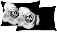 StyBuzz Floral Pillows Cover Pack Of 2, 45.72 Cm*68.58 Cm, Multicolor