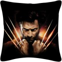 Amore Decor Wolverine Cushions Cover - Pack Of 1