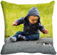 Holicshop Kid Digitally Cushion Cover Printed Cushions Cover (40.64 Cm*40.64 Cm, Multicolor)
