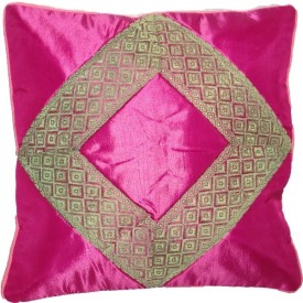 ZigmaCollections Embroidered Cushions Cover