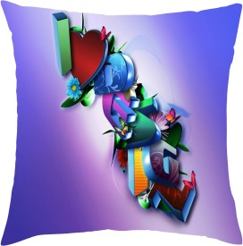 Photogiftsindia Printed Cushions Cover
