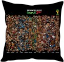 StyBuzz Fifa World Cup Brazil Cushions Cover - Pack Of 1 - CPCDXENJUZB2EDDC