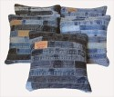 Dekor World Play With Denim Cushions Cover - Pack Of 5 - CPCDQAY6AAUTGFBG