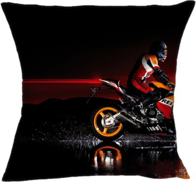 Shopkeeda Motorcycle Cushions Cover Pack of 1