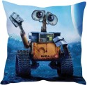 StyBuzz Disney Wall E (12x12) Cushions Cover - Pack Of 1