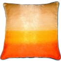 Homeblendz Tie Dye Cushions Cover - Pack Of 1